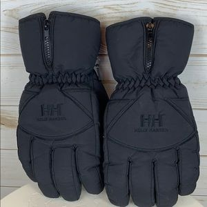 HELLY HANSEN~ XL Gloves/leather